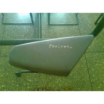 Cobertura De Tapiceria Toyota Fortuner