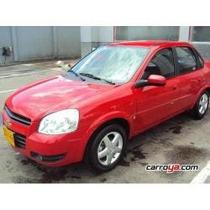 Platina Cromada De Maleta Chevrolet Chevy Confort