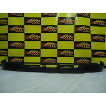 Spoiler Babero Parachoque Toyota Hilux 2000 2001 2002 4x2