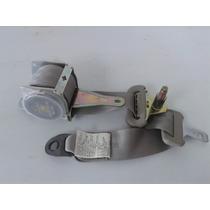Cinturon De Seguridad 4runner 99-05 Nuevo Original Toyota