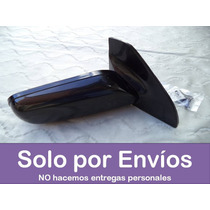 Espejo Retrovisor Derecho Ford Festiva 92 Al 2001 - Copiloto