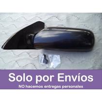 Espejo Retrovisor Izquierdo Ford Festiva 92 Al 2001 - Piloto