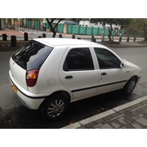 Guaya Apertura Puerta Trasera Fiat Palio 98