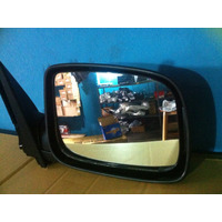 Retrovisor Luv Dmax 05-08 Manual