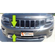 Parachoque Delantero Sup Jeep Grand Cherokee 4g 2014 Mopar