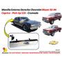 Manilla Externa Chevrolet Caprice Blazer 92-94 / Pick-up S10