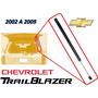 Amortiguador De Vidrio De Compuerta Trailblazer 02 - 09
