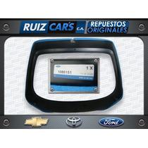 Compuerta Fiesta 1998-2003 Nueva Original Ford