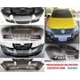 Mmi Parachoque Delantero Volkswagen Crossfox 2008 Nuevos