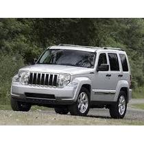 Parrilla Techo Original Nueva. Jeep Cherokee