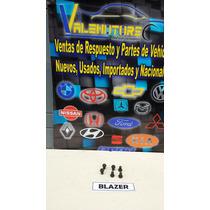 Juego Tornillos Cremallera Chevrolet Blazer Año 98-01
