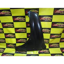 Guardafango Toyota Terios 2002 Al 2007 Zotye Nomada Nuevo !!