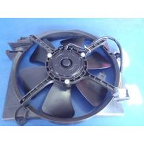 Electroventilador Motor Spark