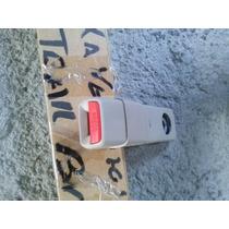 Broche De Cinturon De Segurida Dr Y Lh Trailblazer 2002-08