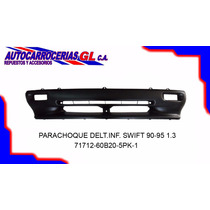 Parachoque Delantero Inferior Swift 90 95 1.3