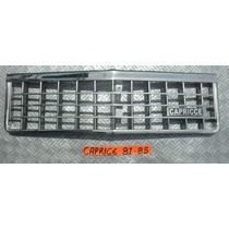 Parrilla Caprice 81-85