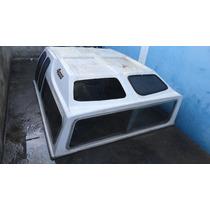 Cabina De Fibra Para Pick Up F150