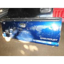 Compuerta Chevrolet Silverado Año 99/2001