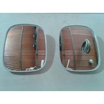 Espejos Repuesto Toyota Landcruiser