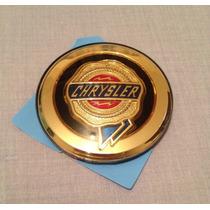 Emblema O Logo De Chrysler Neon 98 Totalmente Nuevo