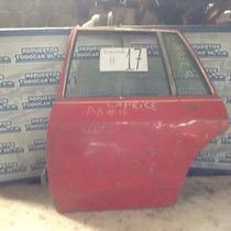 Puerta Trasera Lh Chevrolet Caprice Año 80/84 Automáticaauto