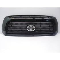 Parrilla Radiador Toyota Tundra 2006 2009 Orig 531000c170c0