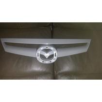 Parrilla De Mazda 6 Original Nueva