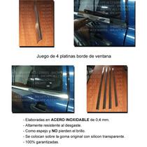 Biseles O Farquilla Borde De Ventana Chevrolet Chevy Confort