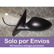 Espejo Retrovisor Izquierdo Eléctrico Neon 2003-06 Nuevo!!