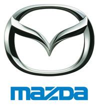 Guardafango Delantero Mazda Demio 2007