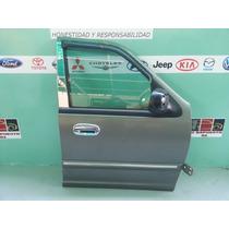 Motor Eleva Vidrio Derecho Para Ford Expedicion