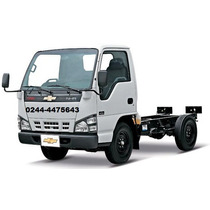 Remplazo Caucho 7.00 R15 De Camiones Chevrolet Nhr