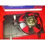Electro Ventilador De Aire Acondicionado Chevrolet Aveo