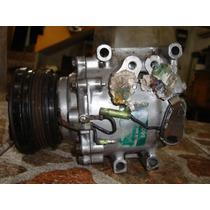 Compresor Ford Laser