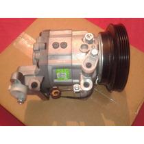 Compresor Aire Acondicionado Nissan Sentra B13 B14 Original