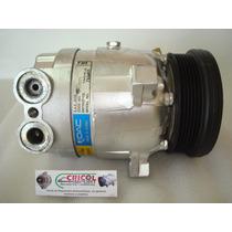 Compresor V5 Para Chevrolet Optra Originales