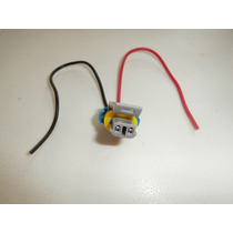 Conector Eléctrico P/compresor Corsa98/cavalier/cielo/lanos