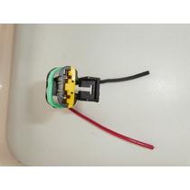 Conector Electroventilador Corsa/fiesta Power