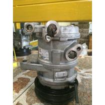 Compresor Gran Cherokee 99-06 Americano