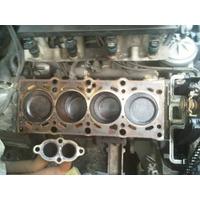 Vendo 3/4 De Motor M43 De Bmw 318i 1994 Standar