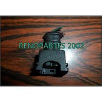 Conector De Inyectores, Usado Original. Repuestos Renault