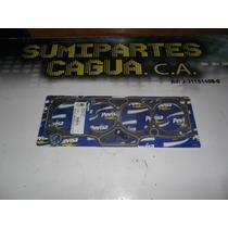 Empacadura De Camara Mazda 626 2.0 - B2200 / 12 Valvulas