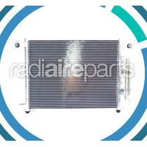 Condensador De Chevrolet Aveo 04/10 C/f (250)