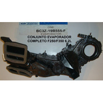 Conjunto Evaporador F350/250 Super Duty 2011-2014 Original