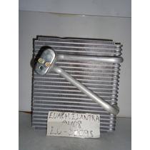 Evaporador Hyundai Elantra / Tiburon 04-08