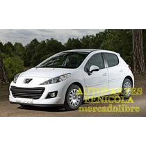 Evaporador Peugeot 206 (501) Nuevo Importado