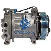 Compresor G.m. Ht6 Nuevo Blazer/ Cheyenne 96-99