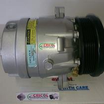 Compresor V5 Importado Original Delphi Corsa Century Cavalie