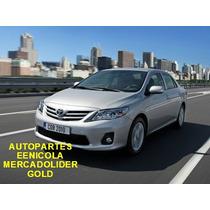 Evaporador Toyota Corolla 2009 Al 2013 Original Japones Impo