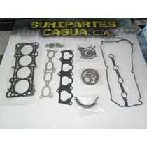 Juego De Empacadura Mazda Allegro Motor 1.6